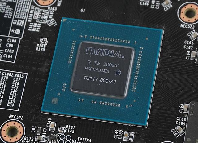 GTX 1650 D6 WINDFORCE OC 4G