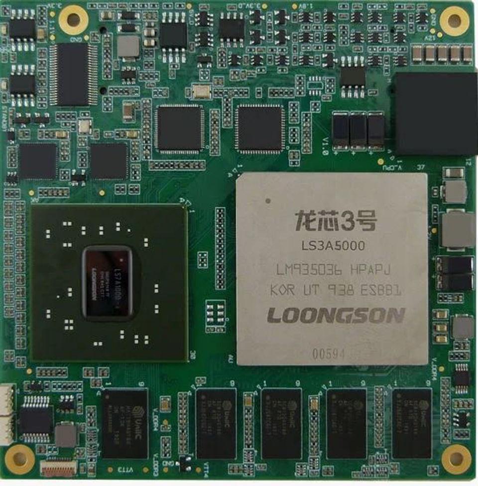 LS3A5000