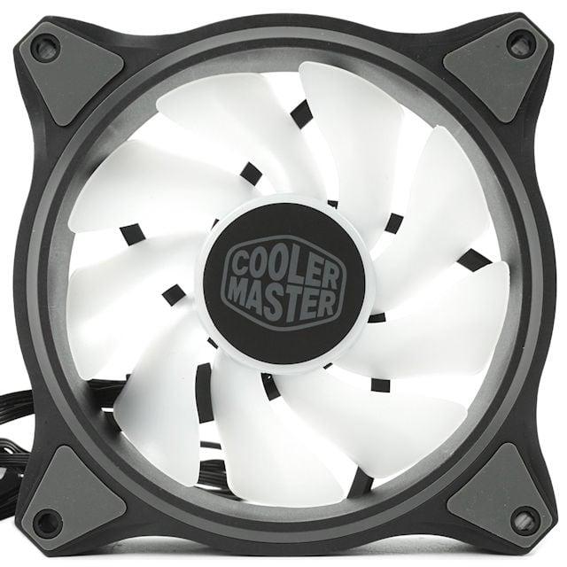 MasterFan MF120 HALO 散熱風扇