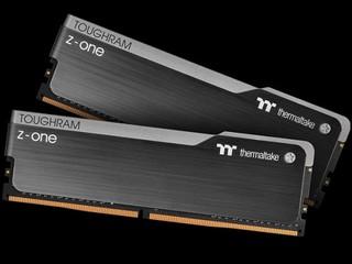 【拒絕光害!!】走平實、高 CP 值主流路線 TT ToughRAM Z-ONE DDR4 系列記憶體