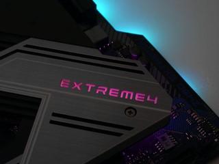 ASRock Z490 Extreme 4 主機板