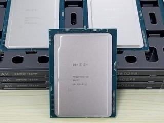 【14nm Skylake 微架構、LGA 3647 接口】 瀾起 Jintide x86 國產 CPU 批量供貨