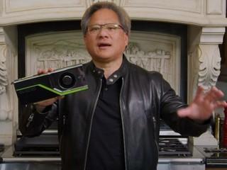 【AMD 被追上了】升級 7nm、PCIe 4.0 介面 NVIDIA GeForce RTX 3000 系列將拋離 AMD