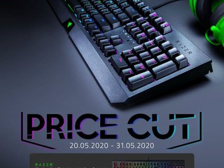 🐍【RAZER 電競鍵盤.期間限定優惠】🐍 BlackWidow 勁減 $250.現只售 $799