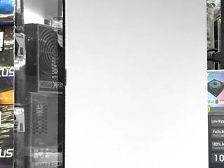 【腦場掃地僧 ㊙️】細板平靚正首選 Thermaltake S100 TG Micro-ATX 細箱 HK$399