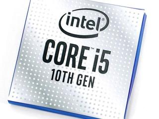 【買 U 都要靠運?!】Stepping、IHS/矽脂混用 Intel 真壞!! 十代 i5 賣街版都有體質、散熱之分