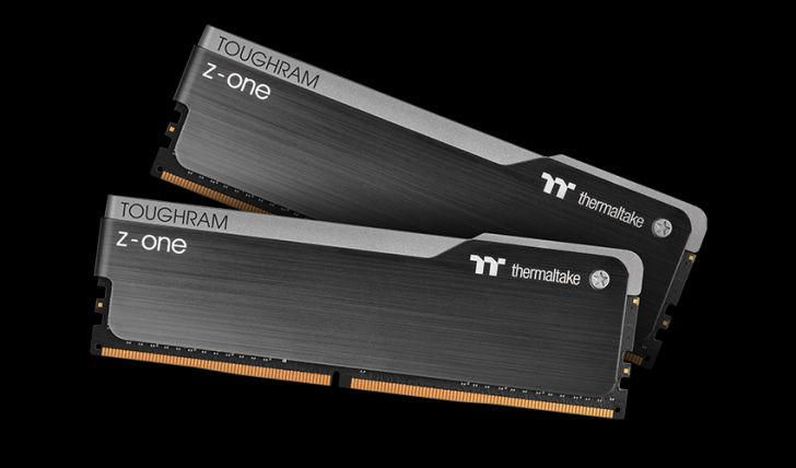 ToughRAM Z-ONE DDR4