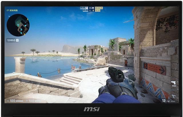 MSI GS66 Stealth 10SGS