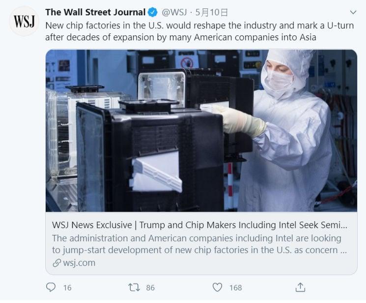 Trump Intel
