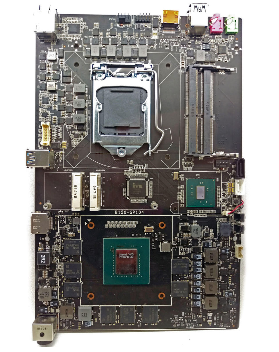 B150-GP104