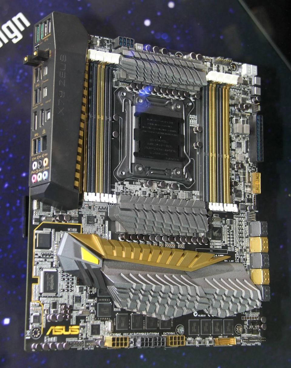 Zeus X79