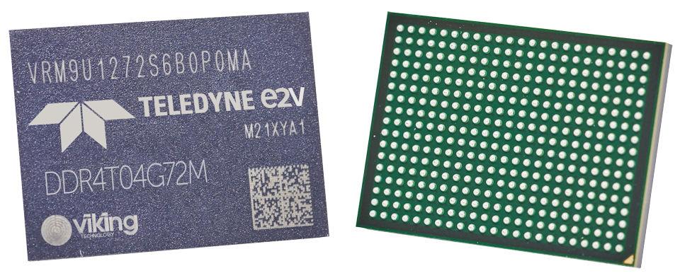 Teledyne e2v DDR4