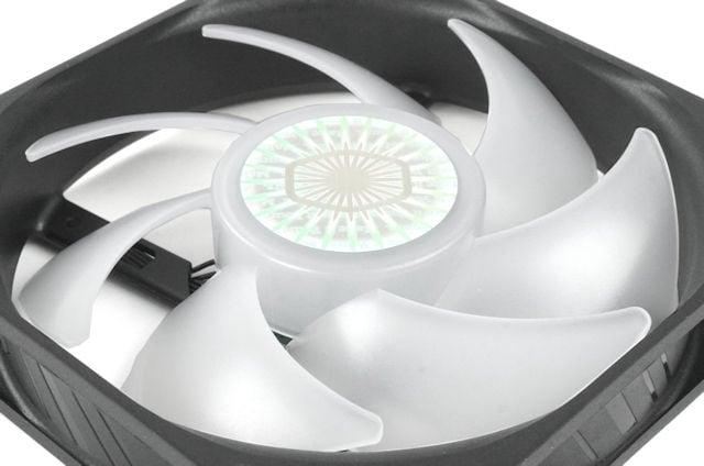 Cooler Master SICKLEFLOW 120 ARG