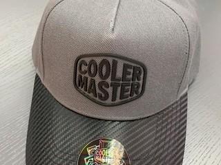 【腦場掃地僧 ㊙️】帽唔怕戴、最緊要__得快 Cooler Master HK$1 換限量版「潮 Cap」