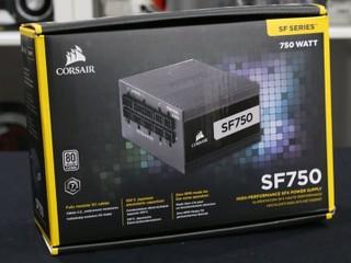 【腦場掃地僧 ㊙️】1 Tier 事件後續跟進 CORSAIR 宣佈回收更換 SF600 / SF750 PSU