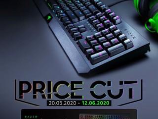 🐍【RAZER 電競鍵盤優惠.加碼延長!!】🐍 BlackWidow 鍵盤限量優惠價只售 $799