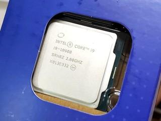 【腦場掃地僧 ㊙️】終於有 10 代 i9 啦 🎉🎉 Intel Core i9-10900 CPU 少量到貨 - HK$4,599