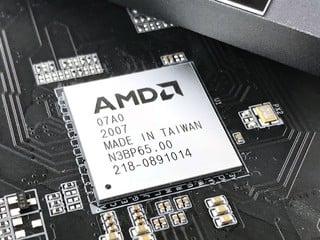 B550 vs. B450 有咩分別 ? AMD B550 系統晶片規格詳細比較