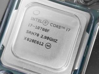 【腦場掃地僧 ㊙️】無 IGP 平 $150 ! Intel Core i7-10700F 處理器 Tray - HK$2,549