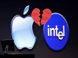 【緣份已盡】Apple 轉投 ARM 架構懷抱 Intel 強調:我們的 CPU 更好!