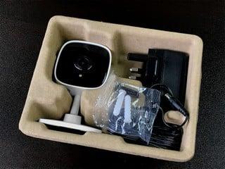 TP-LINK C200 Wi-Fi CAM