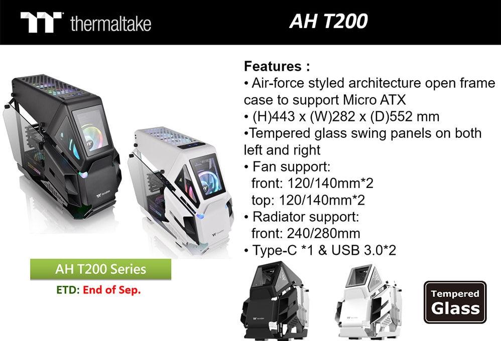 AH T200