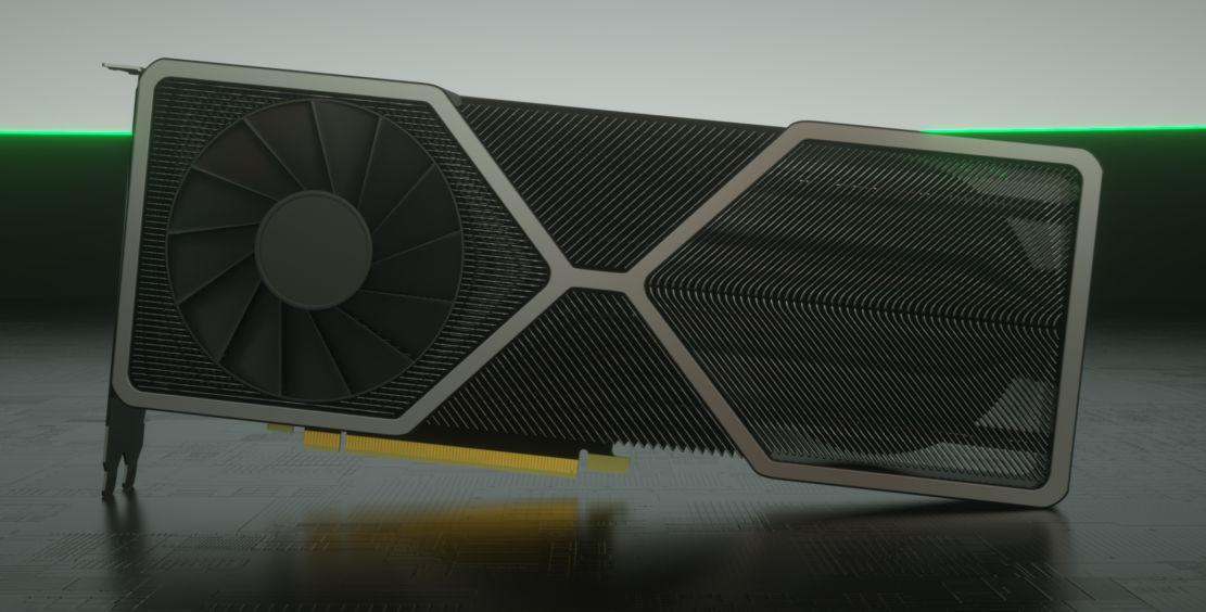 RTX 3090 3080