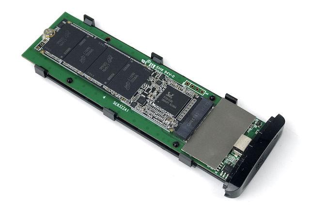 ADATA SE760 USB SSD
