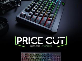 【再再加推!!】Razer 鍵盤 PRICE CUT 優惠 BlackWidow 綠軸激減 $250 現只售 $799