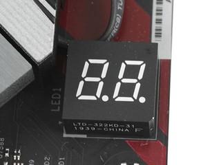ASRock B550 PG Velocita 主機板