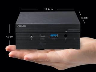 【搭載 8 核心 AMD Ryzen 7 4800U!!】 ASUS 全新 PN50 超迷你 Mini-PC 上市