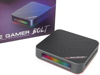 用 Thunderbolt 3 做咩 Q ? AVerMedia Live Gamer Bolt GC555 登場