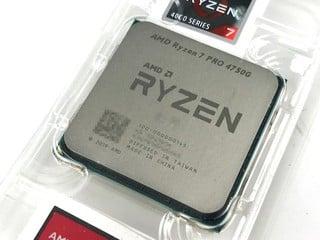 8 核心 「Renoir」 APU 登場 AMD Ryzen 7 Pro 4750G 處理器測試