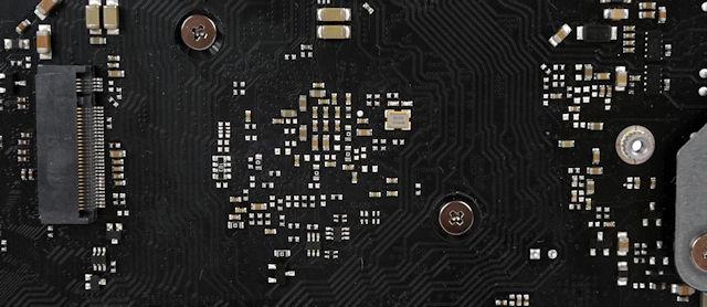 ASROCK Z490 Phantom Gaming-ITXTB