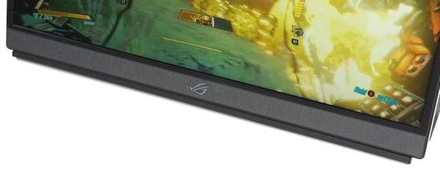 ASUS ROG STRIX XG17AHP 便攜 顯示器