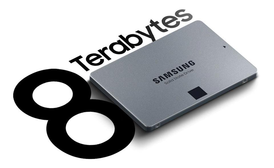 870 QVO SSD