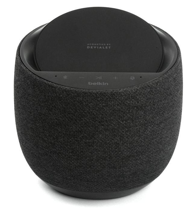 Belkin Soundform Elite