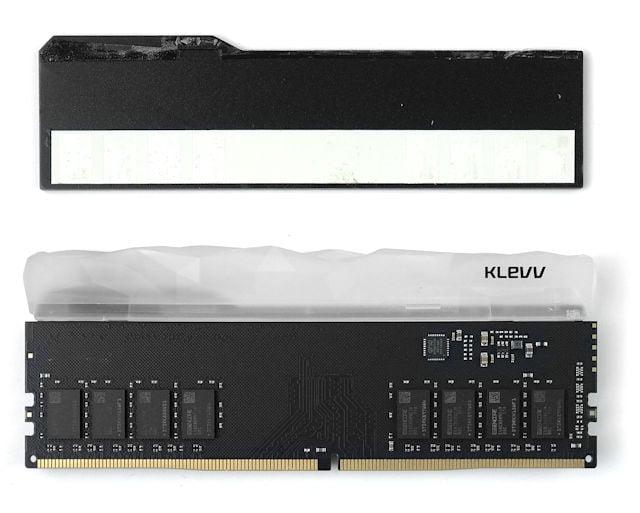 KELVV CRAX X RGB DDR4-3600