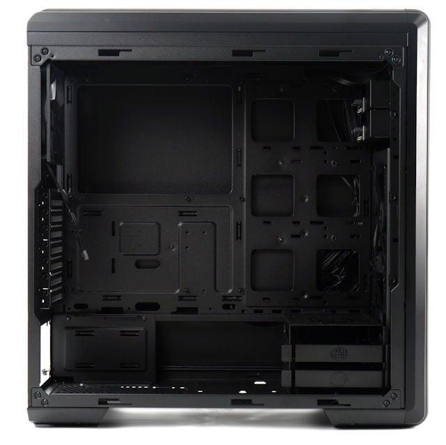 Cooler Master MasterBox NR600P