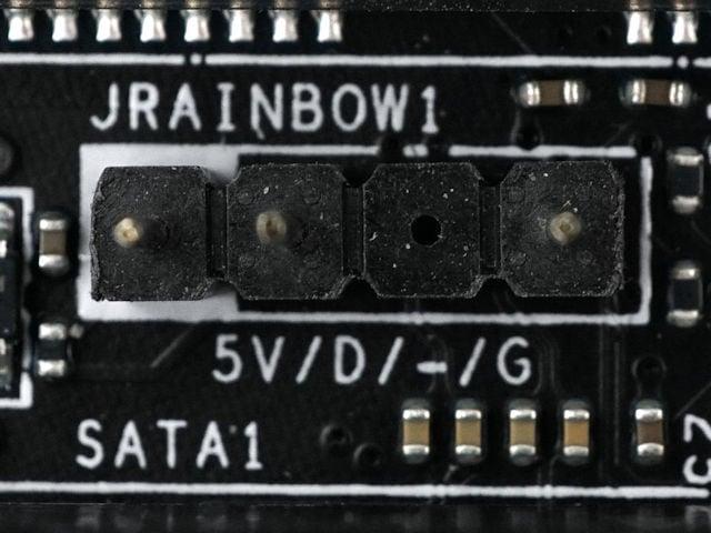 MSI MEG Z490I UNIFY