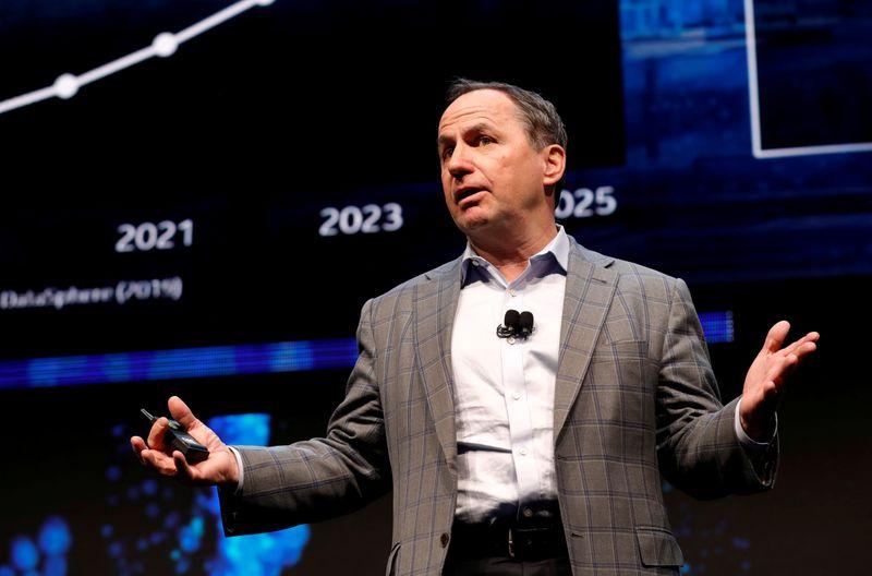 Intel 7nm CEO