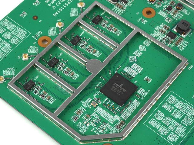 D-Link DIR-X5460 開箱測試