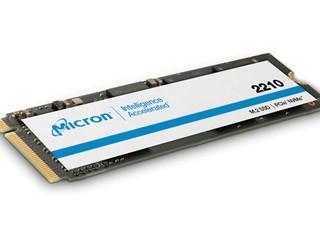 打破定律 !! QLC 才不是垃圾 Micron : 我的 QLC SSD 壽命比 TLC 高 20%