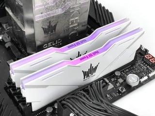平玩 B-Die 超頻 RAM GALAX HOF OC Lab Arduin 4000 C19 16GB