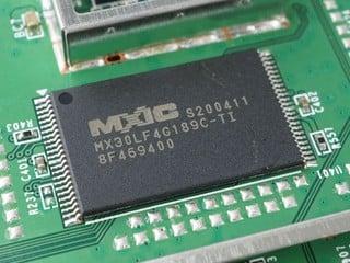 LINKSYS Max-Stream MR9600 開箱
