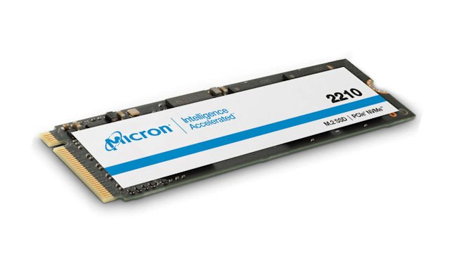 2210 SSD