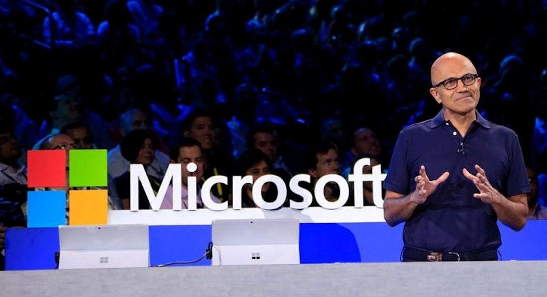 Microsoft TikTok takeove