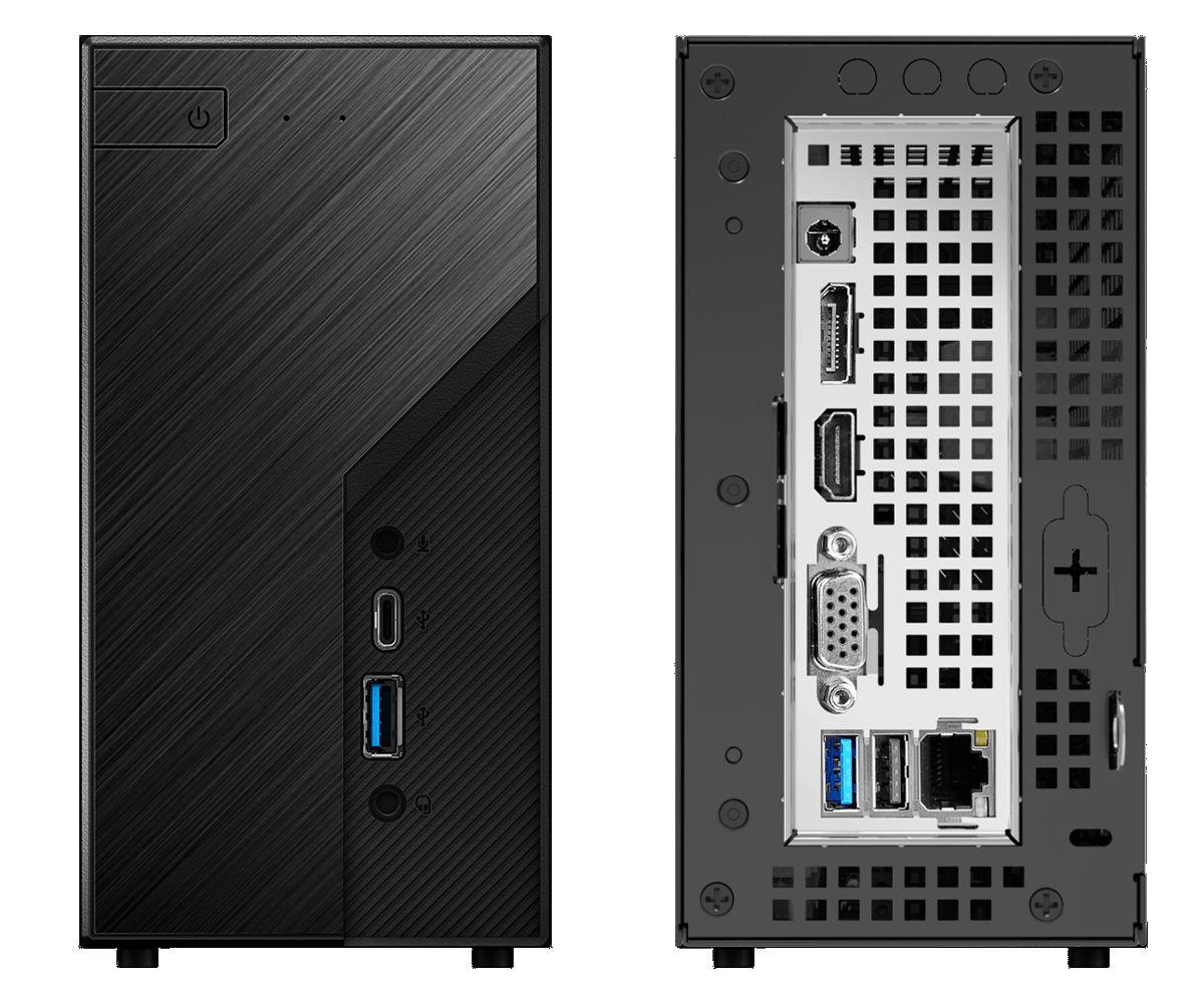 DeskMini X300 H470