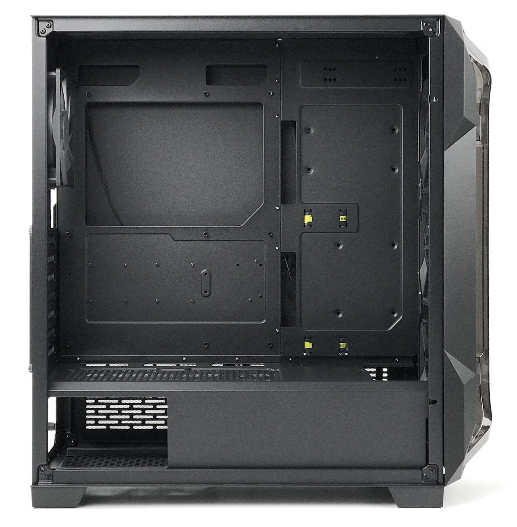 DF600 FLUX
