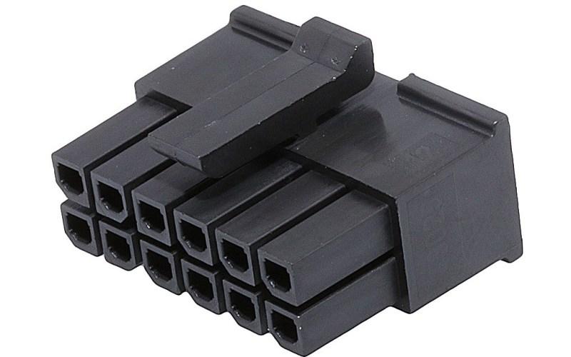 PCIe 12-Pin
